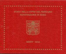 2 euro commémorative Vatican 2015