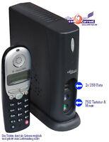 SIEMENS THINCLIENT FUTRO B100 95-32016-B24 LINUX RDP MINI COMPUTER THIN CLIENT