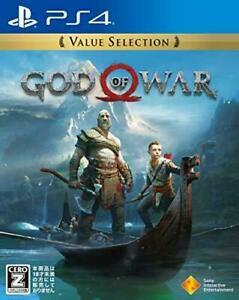 PS4 PlayStation 4 God of War Value Selection