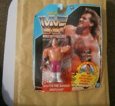 🔥 WWF Hasbro Figure. Brutus The Barber Beefcake 🔥