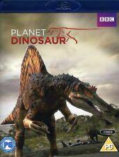 PLANET DINOSAUR - BBC - NIGEL PATERSON *BRAND NEW BLU RAY