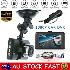 2 Channel Dash Camera Dual Lens Front and Rear 1080P Dash Cam 2 Pack Dual Camera