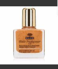 NEW NUXE Huile Prodigieuse Multi Purpose Dry Oil 10 ml