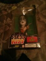 KISS Ace Frehley Rock Headliners XL 06667 of 25,000 rare