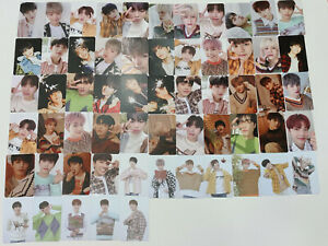 Treasure The First Step Treasure Effect Official photocard