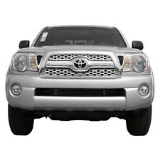 For Toyota Tacoma 2011 Bully 3-Pc Chrome Main Grille