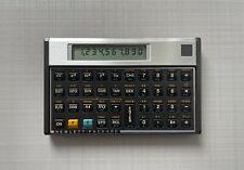 Calculatrice Hewlett Packard Hp15c Hp 15c Hp15 scientific calculator