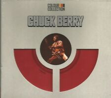 Chuck Berry - Colour Collection CD album new and sealed