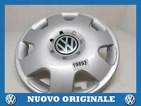 Hubcap Hub Cap Wheel Trims Original VOLKSWAGEN Polo 2002 2005