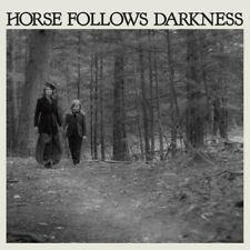 DELIA GONZALEZ Horse Follows Darkness (2017) 5-track CD album NEW/SEALED