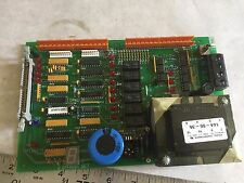 NEW GSE PC695G,GSE PC695G-D CS400 I/O Control Board GSE PC695G,GSE 40-20-24014