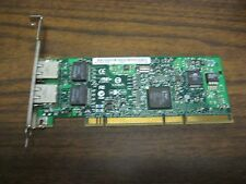 HP Dual Gigabit PCI-X Network Card   NC7170