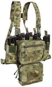 """ANA Tactical Universal Molle Vest """"Kangaroo"""""""
