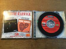 Dionne Warwick  - Presenting / Anyone Who Had a Heart [CD Album]