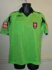 Umbro Referee Shirt in Football Shirts (English Clubs) for sale | eBay