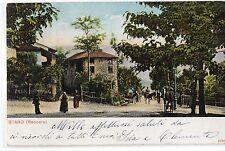 CARTOLINA 1903 STARO (RECOARO) RIF 5767