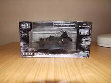 M77: Unimax Forces of Valor US M16 Multiple Gun Motor Carriage Normandy 1944 MIB