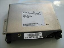 Boitier électronique ABS ASC BMW série 7 E38 BOSCH 0265109012 Control Module