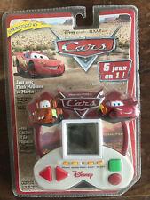 Jeu Électronique Cars Lansay 2007