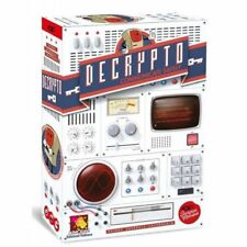 DECRYPTO - Gioco da tavolo Party Game italiano Nuovo by Asmodee