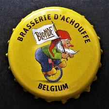La Chouffe-STRONG BEER 2018-Special size-Bottle Cap/CROWN CAP