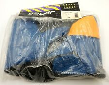 BAUER POWER CORPS PRECISION IN-LINE SYSTEM SKATE LINERS (BIFLSRU) - SIZE: 9