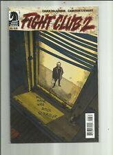 Fight Club 2 . # 3 . Dark Horse  Comics.