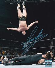 The Undertaker · WWE · Promo · Photo File · inkl. COA · Autogramm · 20 x 25 cm