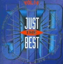 Just The Best Volume 14 - Robert Miles, Sash, Westbam, Spice Girls, uvm. -