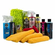 Chemical Guys -Complete Car Care Kit (14 Items) HOL123