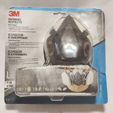 3M Large Performance Respirator A1P2 Size Large