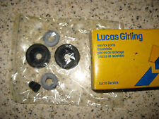 QUALITY REAR WHEEL CYLINDER REPAIR KIT - FITS: MAZDA 323 & 626 (1987-2000)