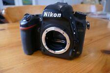 Nikon D750 24.3mp fotocamera DSLR FULL FRAME-solo corpo