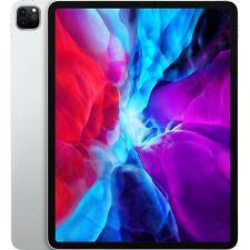 """Apple iPad Pro 12.9"""" 4th generación 128GB, Wi-Fi-Plateado MY2J2LL/A (último modelo)"""
