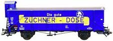 Märklin Marklin HO 46159 Box car Zuchner Insider 2000