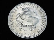 Bankwesen Münzen der Inflation & Weimarer Republik