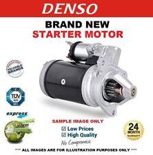 DENSO STARTER MOTOR for TOYOTA HIACE IV Box 2.4 i (RZH10) 1995-2005