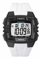 Relojes de pulsera Timex día y fecha
