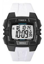 Relojes de pulsera Timex resina resistente al agua