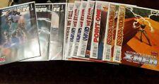 Ultimate Comics X-Men (2011) 11 12 13 15 16 17 18 18.1 19 20 lot  Marvel Comics