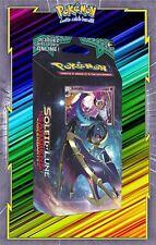 🌈Deck SL02 : Gardiens Ascendants - Lune Voilée - Lunala - Pokemon Neuf