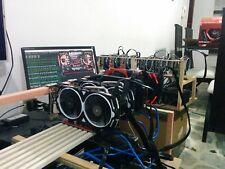 MSI AMD Radeon RX 570 or 470 Armor 8G OC Video Card Mining Gaming GPU