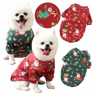 Dog Clothes Cotton Pet Clothing Hoodies For Small Dogs Cats Vest Costume