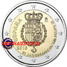 2 Euro Commémorative Espagne 2018 - Anniversaire du Roi Phelipe VI
