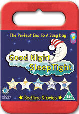 GOOD NIGHT SLEEP TIGHT - DVD - REGION 2 UK