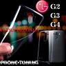 Funda transparente para LG OPTIMUS G2, G3 G4 G5 protector gel tpu ULTRA-DELGADA