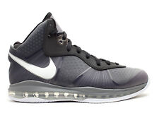 Nike LeBron 8 V/2 Cool Grey Size 10.5. 429676-002 Kyrie All Star Cavs Soldier