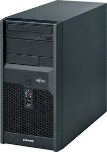 Esprimo P2560 CPU 5500 160GB HDD 2GB DDR3 Server