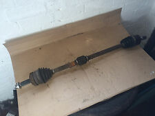 KIA CARENS O/S DRIVESHAFT DRIVERS SIDE 1.6 5 SPEED YEAR 2009 ABS