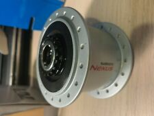 Shimano DH-C6000-3R Nexus front dynamo hub, case only